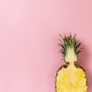 self-confidence, twentysomething, pineapple, self-esteem