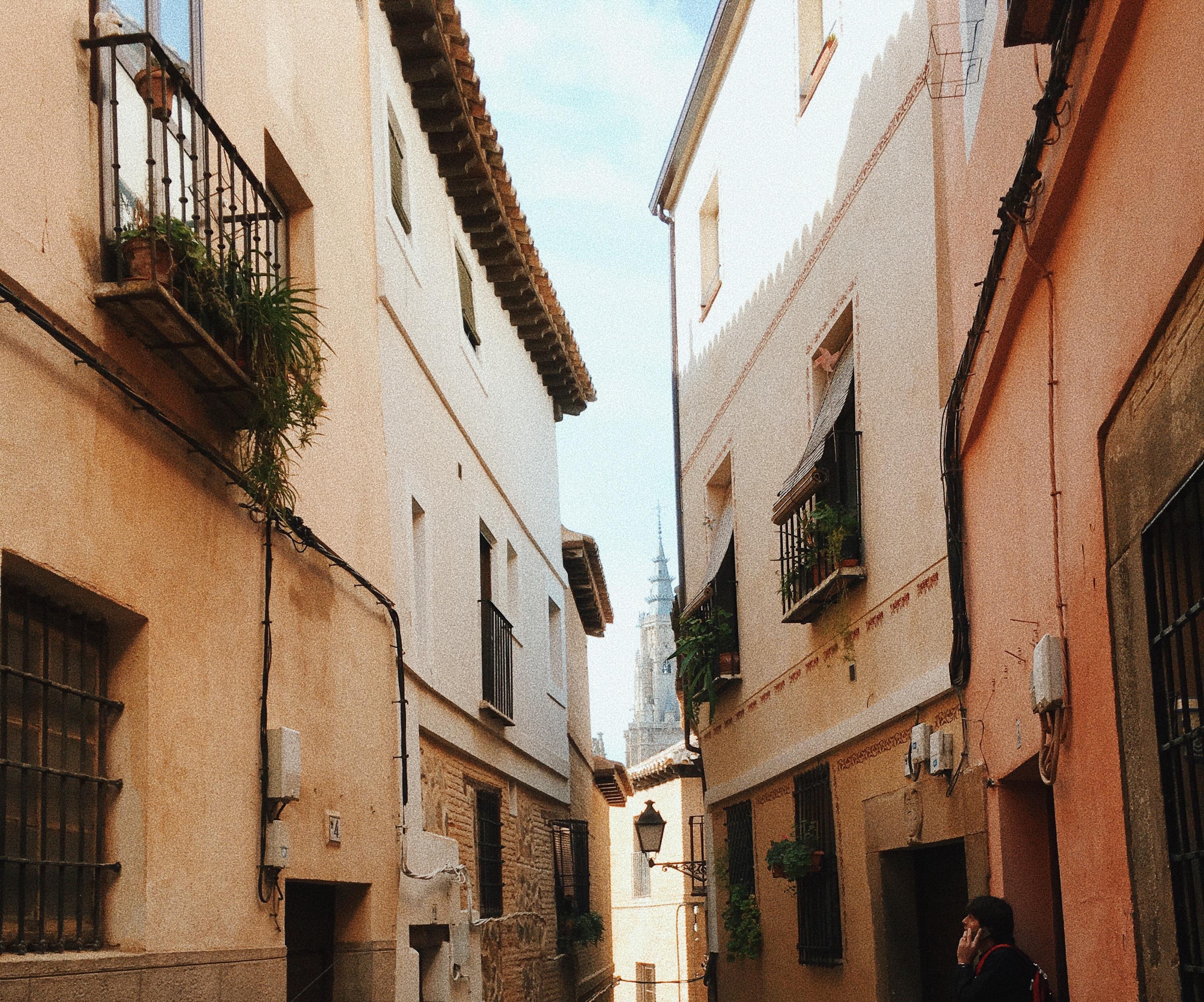 Toledo, day trip to Toledo